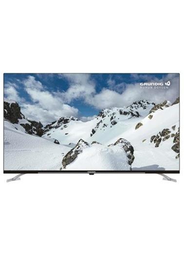 Grundig Grundig Toronto 43GEF6955 B Full HD 43 inc 109 Ekran Uydu Alıcılı Smart LED Televizyon Renkli